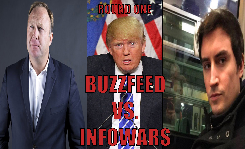 BuzzFeed fake news
