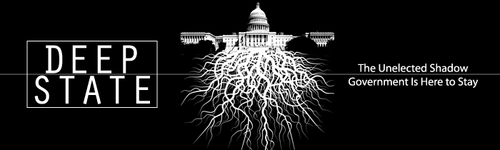deep state coup