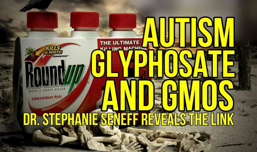 glyphosate and autism