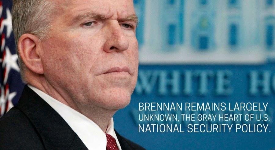 CIA spying