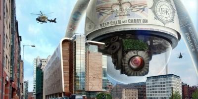 surveillance in Australia