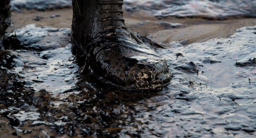 keystone oil pipeline leaks